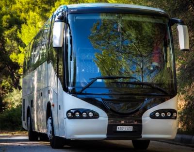 Sarris Scania Irizar Century Out