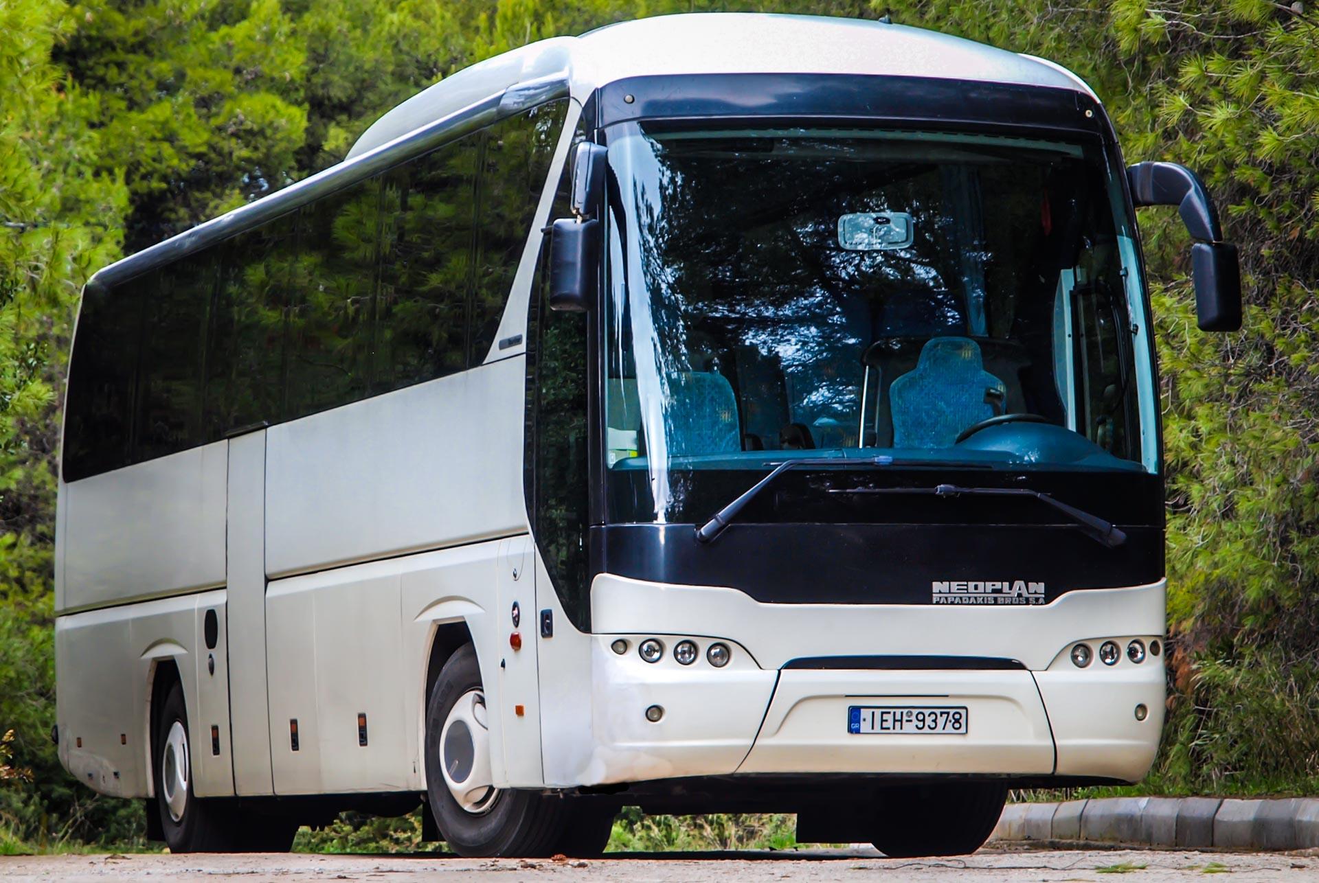 Neoplan Tourliner 52 Sarris tours