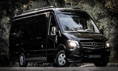 Sarris Mercedes-Benz Sprinter VIP 14 out3